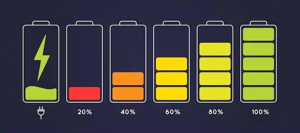 バッテリー性能